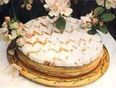 Bahar Pastası
