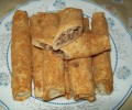 Bulgurlu Börek