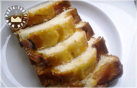 kayısılı kek