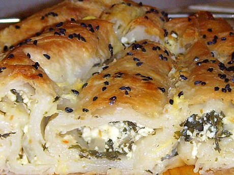 peynirli-börek