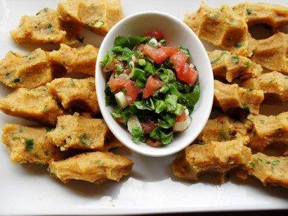 Bulgurlu Peynir Köftesi Tarifi
