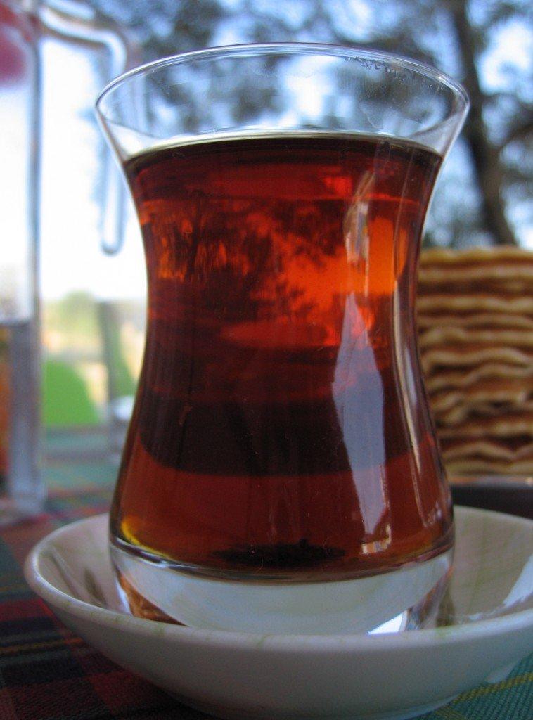 Yıllardır Vazgeçilmez Lezzet; Çay