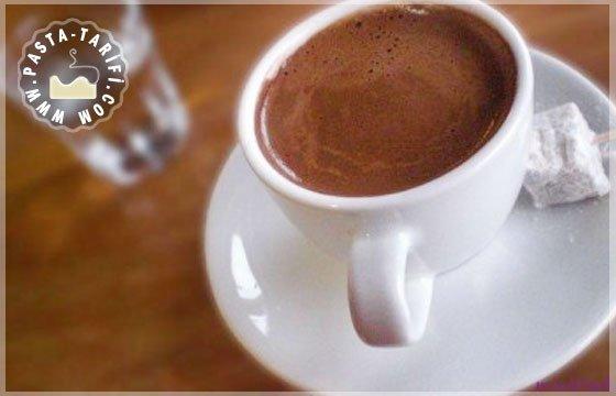 Kahve Nasıl Yapılır?