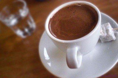 Kahve Nasıl Yapılır