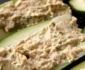 Mayonezli Ve Cevizli Salatalık