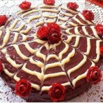 Çikolatası Bol Yaş Pasta Tarifi