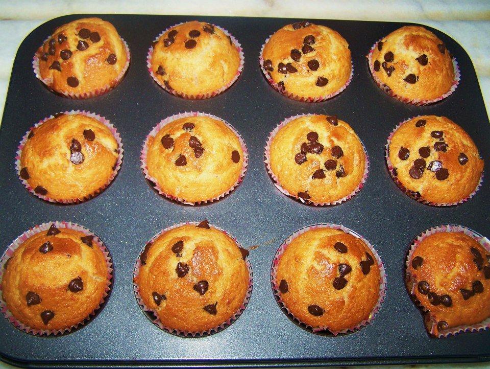 muzlu muffin tarifi oktay usta