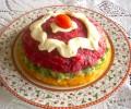 Kat Kat Patates Salatası Tarifi