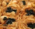 Zeytinli Haşhaşlı Çörek