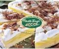 Elmalı Kremalı Pasta Tarifi