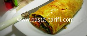 pastirmali_ispanakli_borek_tarifi