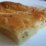 Kaymaklı-Peynirli Börek ( Boşnak Böreği)