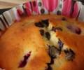 Frambuazlı Çikolatalı Muffin Tarifi