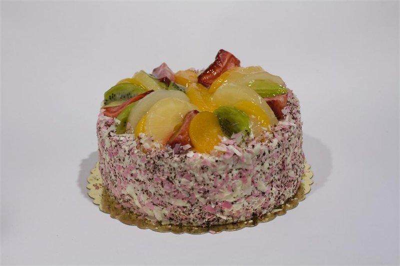 Hasbahçe Pasta Tarifi