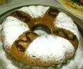Tarçınlı Zencefilli Kek Tarifi