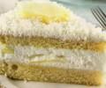 Ananaslı Yaş Pasta Tarifi