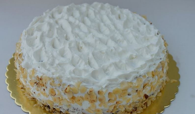 Cilekli Pasta Tarifi Kalorisi Yemek Tarifleri Pictures