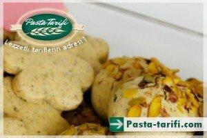 Haşhaşlı kurabiye tarifi