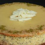 Haşhaşlı Cheesecake Tarifi