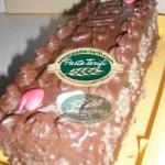 Kakaolu Baton Yaş Pasta Tarifi