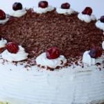 Karaorman Pastası Tarifi
