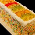 Meyveli Baton Pasta Tarifi