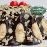 Çikolata Soslu Pasta Tarifi