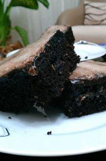 Nar Ekşili Fındıklı Ağlayan Kek Tarifi