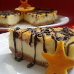 Elmalı Cheese Cake Tarifi