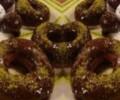 Fıstıklı Donut Tarifi