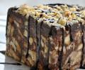 Fındıklı Mozaik Pasta Tarifi