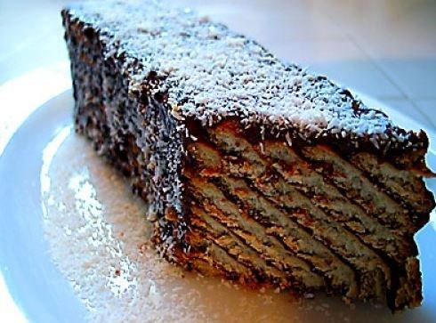 Kolay Baton Pasta Tarifi