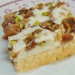Karamelli Pasta Tarifi