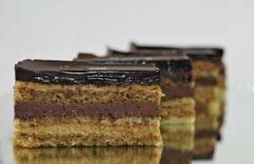 Fındıklı Fransız Opera Pasta Tarifi