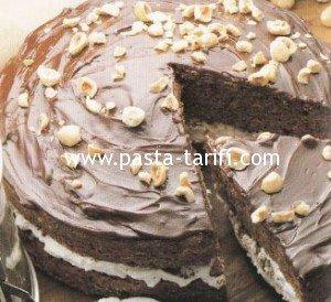 çikolatali_pasta