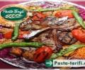 Derviş Kebabı Tarifi