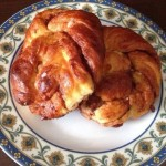 İsveç Çöreği Tarifi