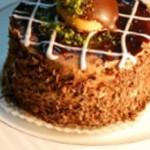 Kakaolu Pasta