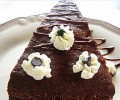 Çikolatalı Kolay Kek