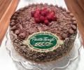 Frambuazlı Çikolatalı Pasta Tarifi