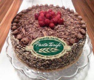 pasta tarifleri çikolatalı