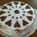 Damla Çikolatalı Yaş Pasta
