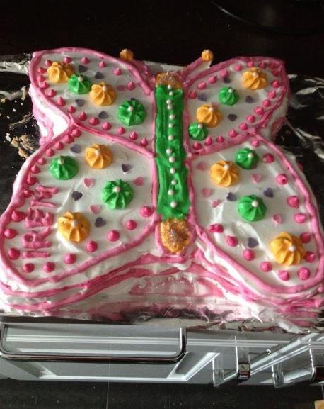 Yaş Pasta Tarifleri