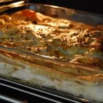 Hazır Yufkadan Peynirli Börek Tarifi