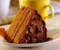 8 Kişilik Kakaolu Pasta Tarifi