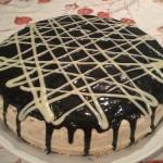 Kuş Sütü Pasta Tarifi