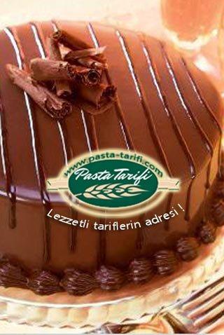 Oktay Ustadan Çikolatalı Yaş Pasta Tarifleri