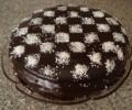 Damalı Pasta Tarifi
