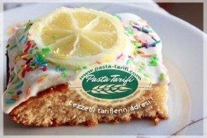 limon-kek-tarifi