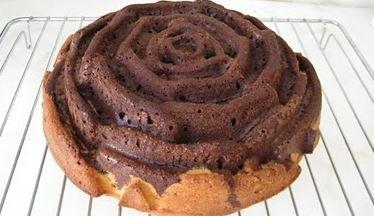 Kayısı Marmelatlı Kek Tarifi